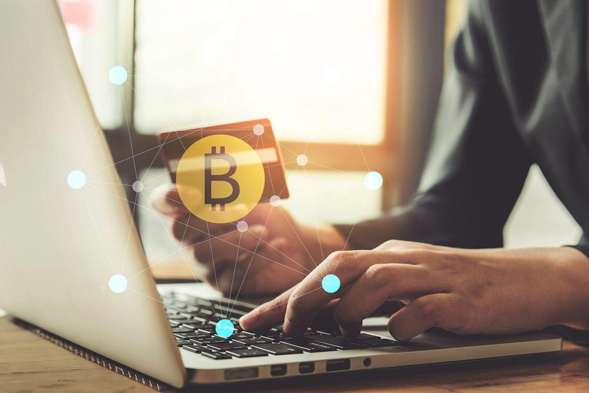 Crypto Credit Cards Are Enticing, but There Are a Few Things You Should Know First