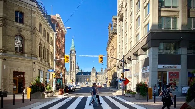What you need to know about COVID-19 in Ottawa on Sunday, Oct. 17