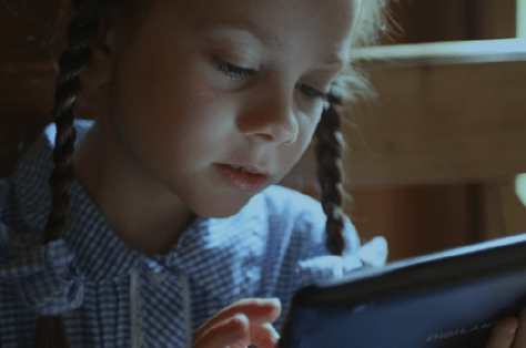 Is wifi making your child ill