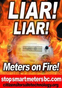 Liar!Liar! Meters on Fire!