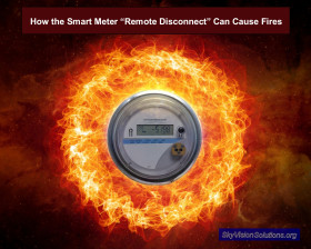 Remote Disconnect can Cause Fires