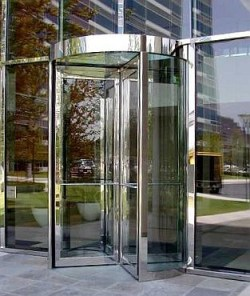 D.C.'s perpetually revolving door keeps on spinning.