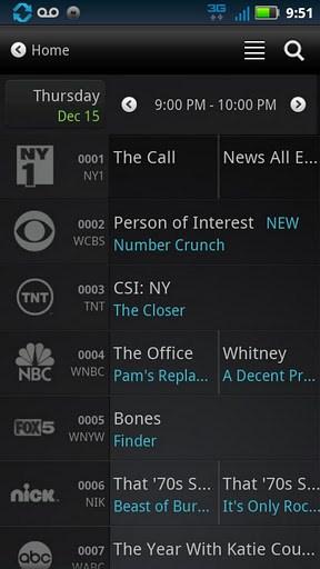 Time warner on demand not updating