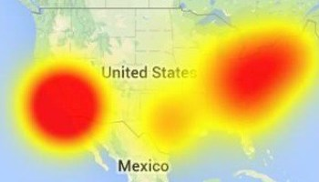 Wv Power Outage Map.Comcast S Cool New Outage Maps