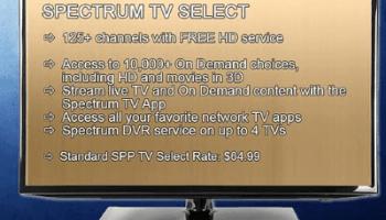 Hidden Rate Hike: Spectrum Drops Premium Networks from TV