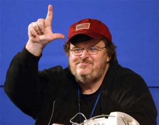 Michael Moore correctly predicted the reality of a Trump victory with the support of a disaffected middle class in economically distressed states.