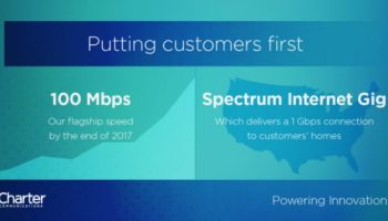 Southern California Getting 200 Mbps Standard Internet from
