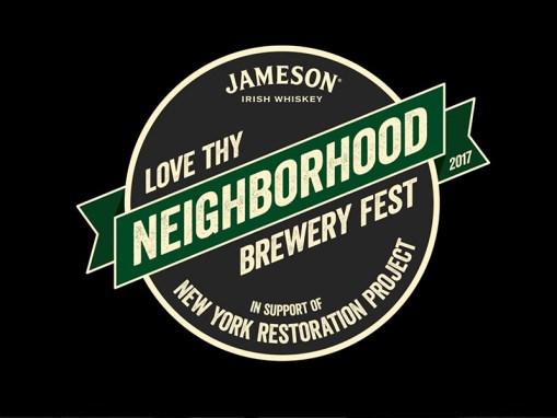 JAMESON, Love Thy Neighborhood