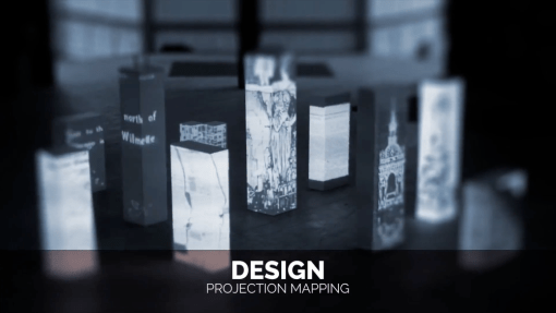 Video Design and Projection Reel
