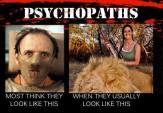 Trophy hunters - Psychos this is a