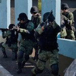 U.S. Lawmakers: Drug War Causing Killings in Mexico