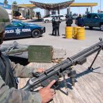 Read more about the article The flow of guns from the U.S. to Mexico is getting lost in the border debate