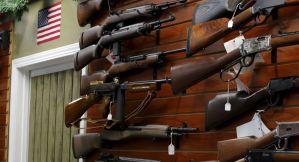 México está inundado de armas ilegales de EEUU y Trump puede empeorar la situación
