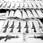 Se inicia el operativo conjunto México-EU contra el tráfico de armas
