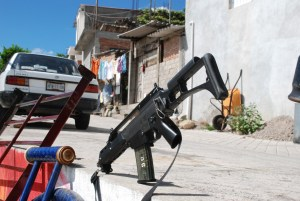Alemania reabre juicio por exportación ilegal de armas a México
