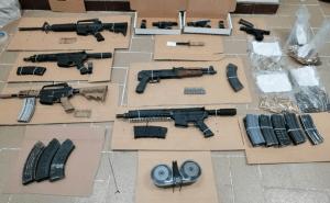 Exhorta México a OEA a reforzar combate contra tráfico ilegal de armas
