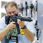 Read more about the article México pretende comprar 5.5 mdd en rifles automáticos a Sig Sauer en EU