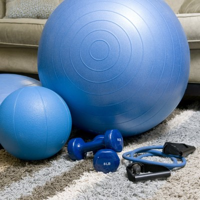 The Benefits of Starting a Home Gym