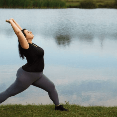 How to Lose Your Bingo Wings in 7 Exercises