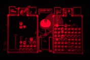 Virtual Boy Screenshot - Panic Bomber gameplay