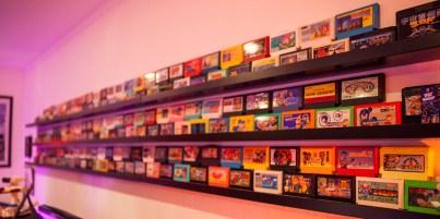 Famicom Favourites - stopXwhispering's Game Room