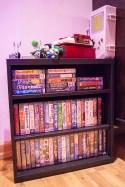 Japanese Mega Drive games