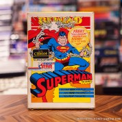 C64 Superman The Game