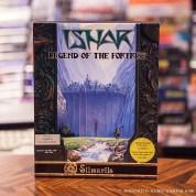 Ishtar 1 - Amiga