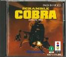 Scramble Cobra - Panasonic 3DO