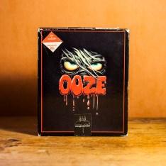 Ooze Atari ST