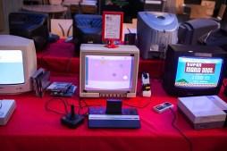 Atari 2600 & NES
