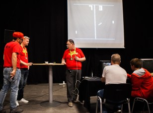 Swedish Championships of Pong
