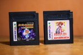 BB Daman and Cardcaptor Sakura for Game Boy