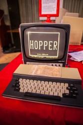 Microbee - Hopper