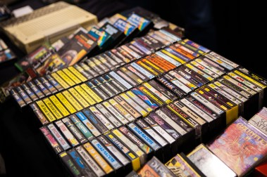 Sinclair ZX Spectrum games