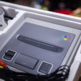 Minty Super Famicom