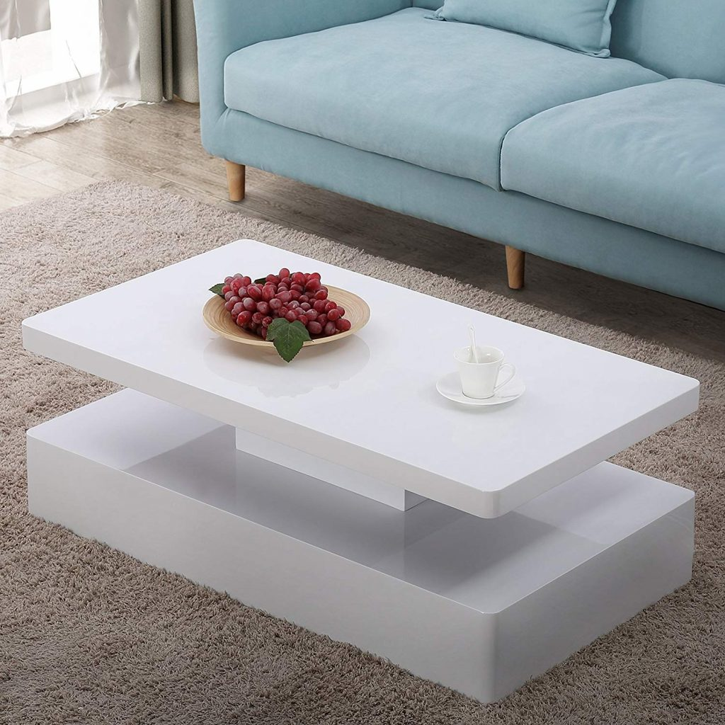coffee table designs that will brighten
