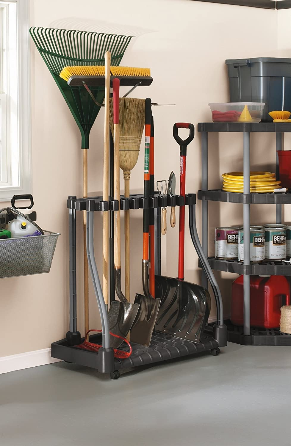32 Killer Tool Storage Ideas That Really Work Storables