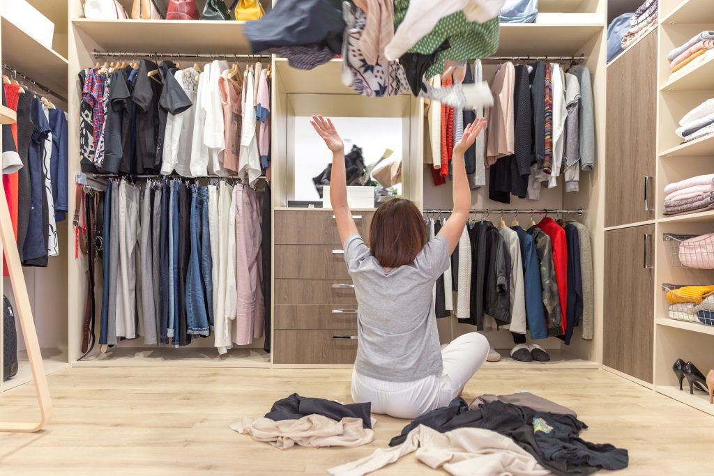 A Step By Step Guide To Diy Walk In Closet Storables
