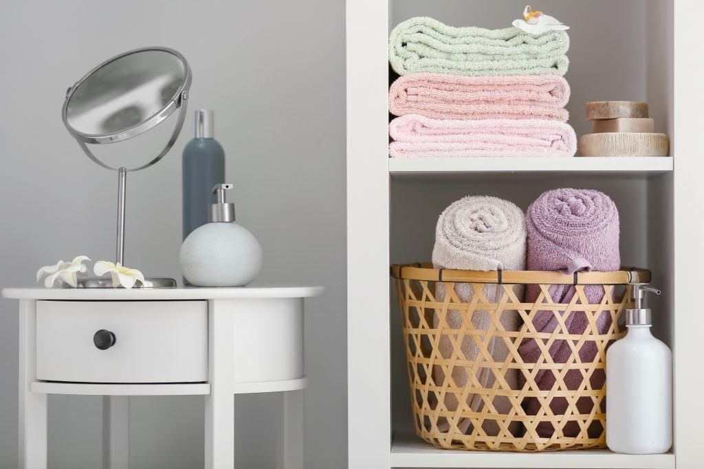 50 Best Bathroom Storage Ideas Of All Time Storables