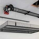 15 Best Garage Ceiling Storage Lift Options In 2020 Storables