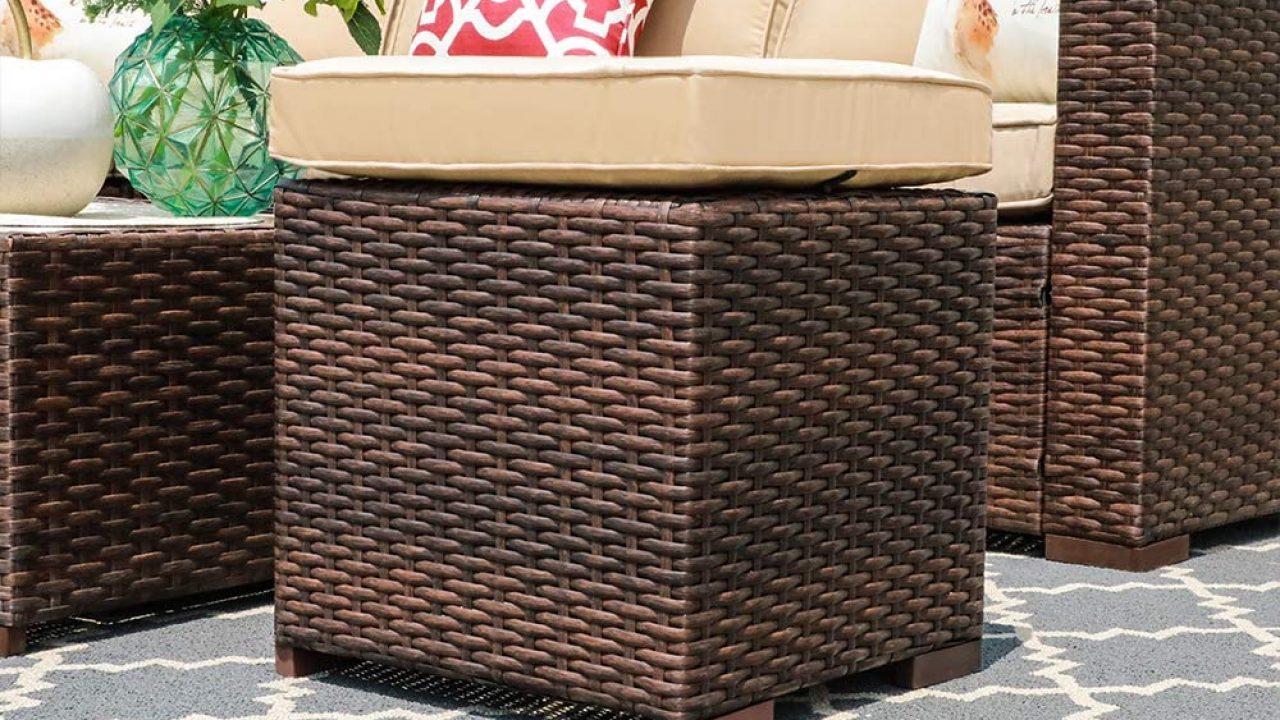 20 best waterproof outdoor storage box