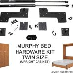 25 Best Murphy Bed Kits That Guarantee A Good Night Rest Storables