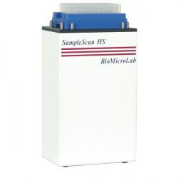 Imagén: 2D tubes Rack Reader- SampleScan HS