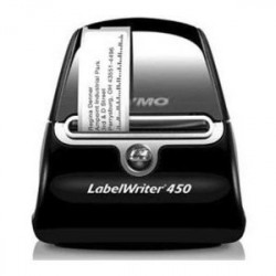 Imagén: DYMO LABELWRITER 450 TURBO (US model)