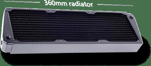 audio design with boarder