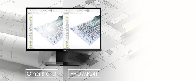 PRO MP241