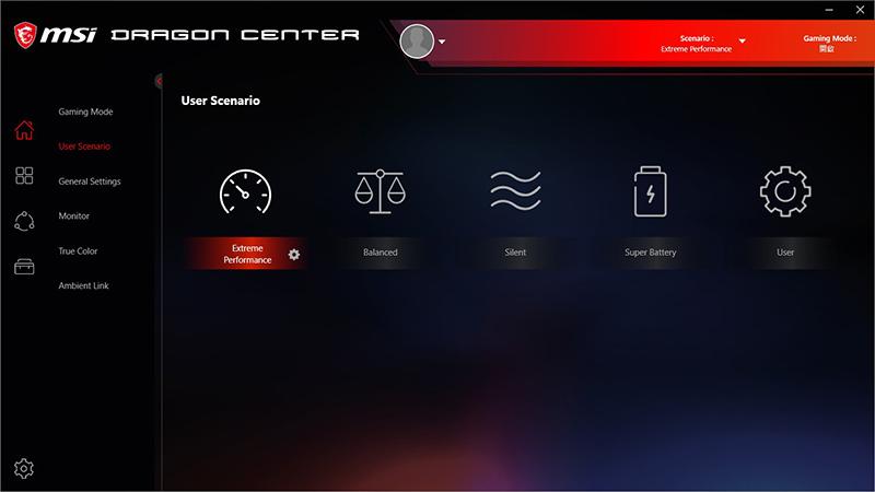 MSI GE75 Raider 10SGS 電競筆電開箱測試報告