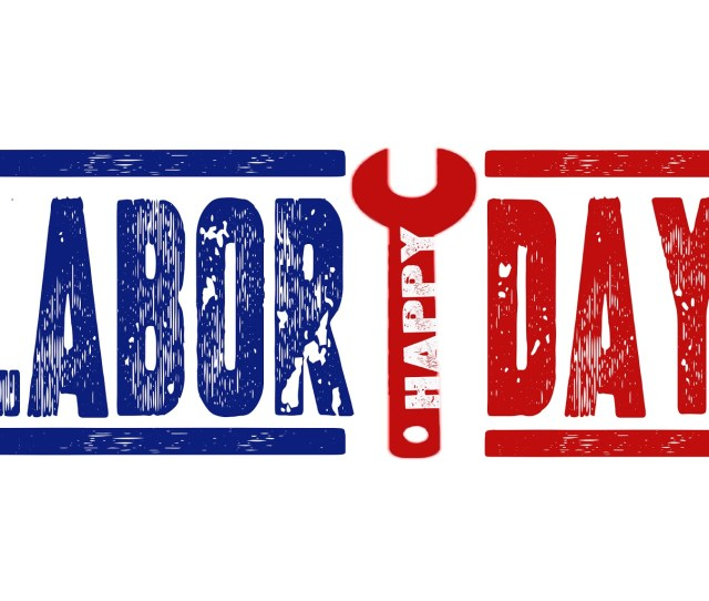 Ssi Celebrates Labor Day Weekend
