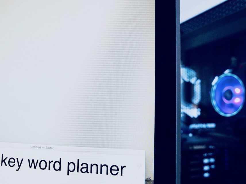【2019年8月版】Googleキーワードプランナーの登録方法「手動支払いが選べない?」を解決する